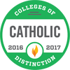 University of Saint Joseph Distictions